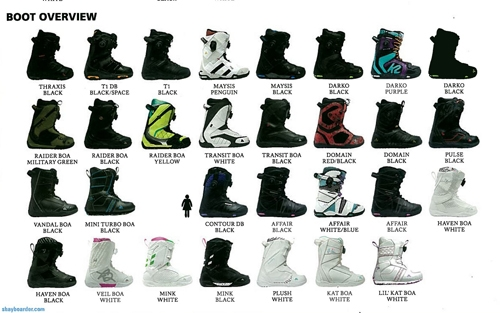 k2boots