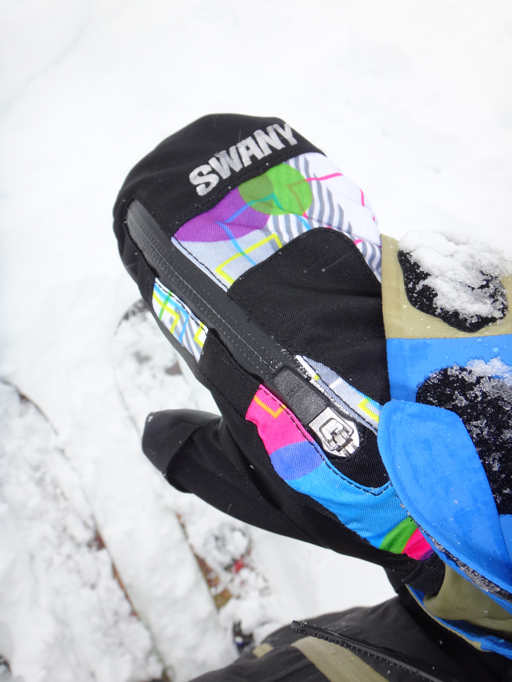 for vs toaster mitten of swany mittens gloves first photography