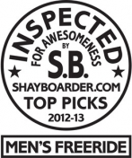 SHAY BOARDER INSPECTED_12-13