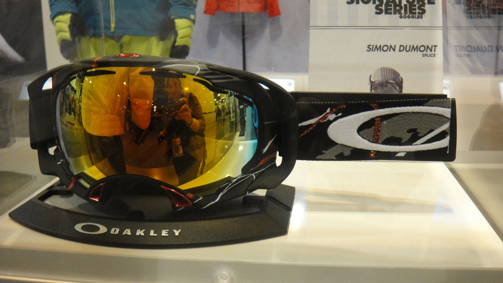 Oakley Splice Lightning Green Blue Iridium « Heritage Malta 499e190e5d33